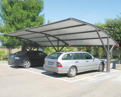 Coperture per auto le pi belle tende for Coperture in legno per auto usate